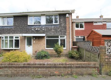 Thumbnail 3 bed semi-detached house to rent in Thurlow Way, Houghton Le Spring