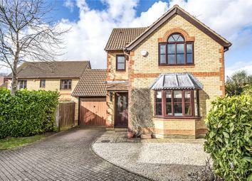 4 bed detached house for sale in Gardeners Road, Winkfield Row, Bracknell, Berkshire RG42
