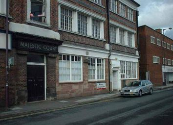 Thumbnail Office to let in Ground Floor, South Wolfe Street, Stoke On Trent, Stoke-On-Trent