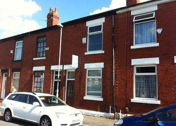 Thumbnail 2 bed shared accommodation to rent in Acre Street, Denton