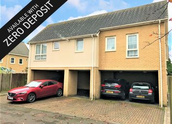 2 bed detached house to rent in Shamblehurst Lane South, Hedge End, Southampton SO30