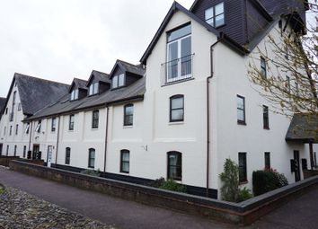 Thumbnail 2 bed flat for sale in The Maltings, Staithe Road, Bungay