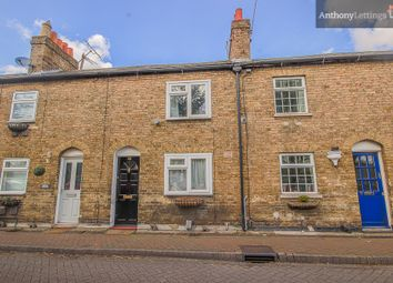 Thumbnail 2 bedroom cottage to rent in Hertingfordbury Road, Hertford