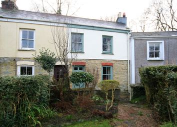 Thumbnail 2 bed terraced house to rent in Lemon Row, Truro, Cornwall