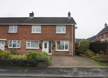 Thumbnail 3 bed semi-detached house to rent in Rhosyderi, Tumble, Llanelli