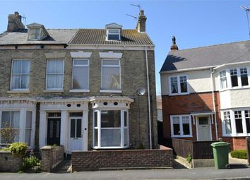 Thumbnail 3 bed flat to rent in Burton Road, Hornsea, East Yorkshire