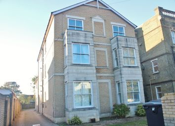 Thumbnail 2 bed flat to rent in Bury Road, Gosport