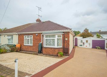 Thumbnail 2 bed semi-detached bungalow for sale in All Saints Close, Old Springfield, Chelmsford