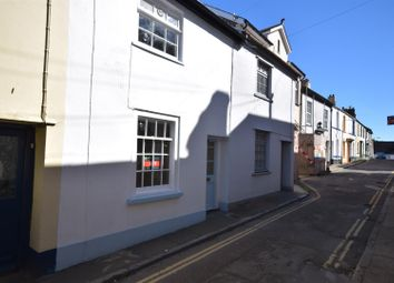 Thumbnail 2 bed property to rent in Silver Street, Bideford