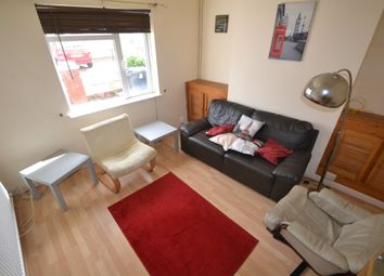 Thumbnail 4 bedroom property to rent in Bedford Street, Roath, Cardiff