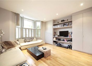 Thumbnail 2 bed flat for sale in Cavendish Road, Ground Floor Flat, Clapham South, London