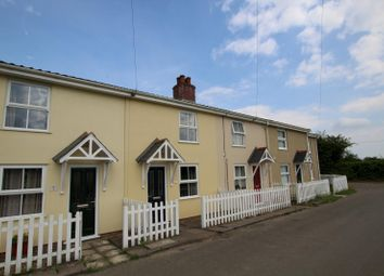 Thumbnail 2 bed cottage to rent in Seven Cottages Lane, Rushmere St Andrew, Ipswich