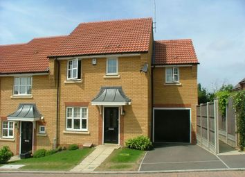 Thumbnail 3 bed end terrace house to rent in Arlington Green, Lidbury Square, Mill Hill, London