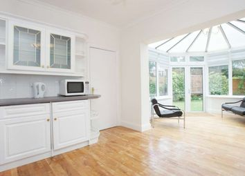 Thumbnail 5 bedroom detached house to rent in Gloucester Gardens, London