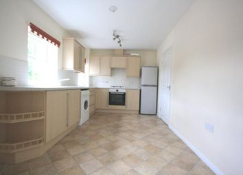 Thumbnail 2 bed flat to rent in Balmoral Drive, Greylees, Sleaford, Lincolnshire
