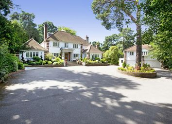Thumbnail 7 bed detached house for sale in Pine Glade, Keston Park, Kent