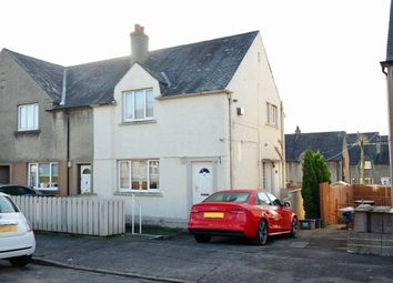 Thumbnail 2 bed semi-detached house for sale in Murrayshall Road, Stirlng