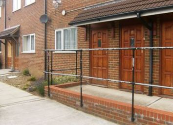 Thumbnail 1 bed flat to rent in St Francis Close, Strood