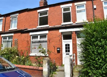 Thumbnail 3 bed terraced house for sale in Watkin Lane, Lostock Hall, Preston