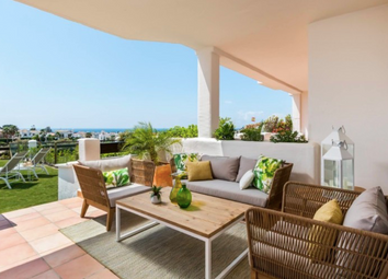 Thumbnail 1 bed apartment for sale in Sunset Golf Apartments, Estepona, Andalusia, Spain