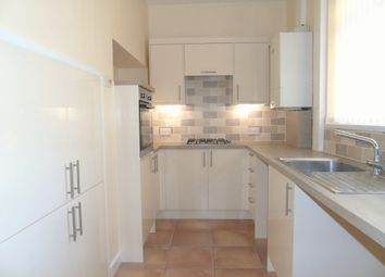 Thumbnail 2 bedroom terraced house to rent in Roker Terrace, Stockton-On-Tees