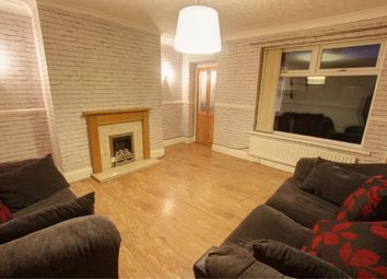 Thumbnail 2 bed flat to rent in Maxwell Street, Gateshead