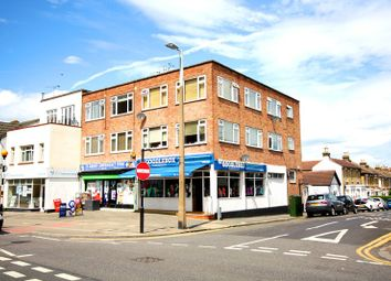 Thumbnail 3 bedroom flat for sale in Grove End, Rectory Grove, Leigh-On-Sea