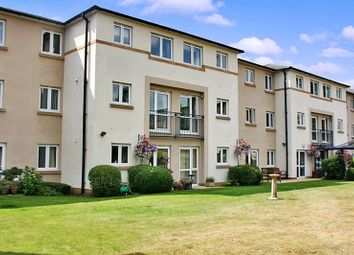 Thumbnail 1 bed flat for sale in Lefroy Court, Cheltenham