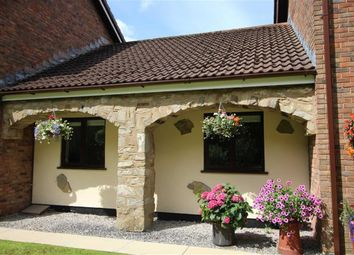 Thumbnail 2 bed bungalow for sale in Whittingham Lane, Whittingham, Preston