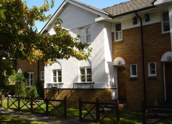 Thumbnail 3 bedroom terraced house to rent in St. Joseph's Vale, Blackheath