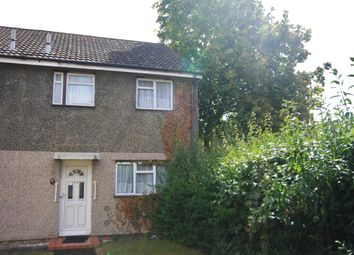 Thumbnail 2 bed property to rent in Cromwell Way, Farnborough