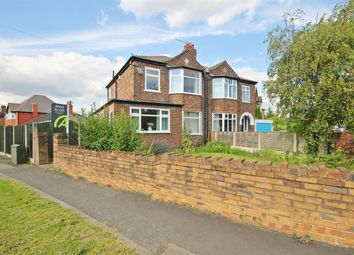 Thumbnail 3 bedroom semi-detached house for sale in St. Annes Avenue, Grappenhall, Warrington