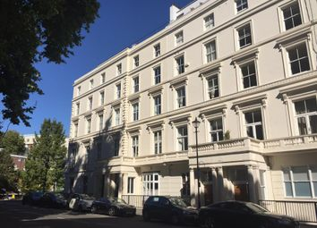 Thumbnail 2 bed flat for sale in Cleveland Square W2,