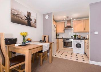 Thumbnail 2 bedroom flat to rent in Hare Warren Court, Emmer Green