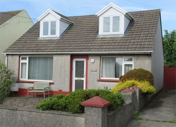 Thumbnail 3 bed detached bungalow for sale in Ael-Y-Bryn, Penwallis, Fishguard, Pembrokeshire
