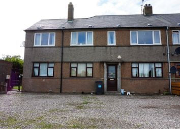 Thumbnail 3 bed flat for sale in Abbotsford Road, Arbroath