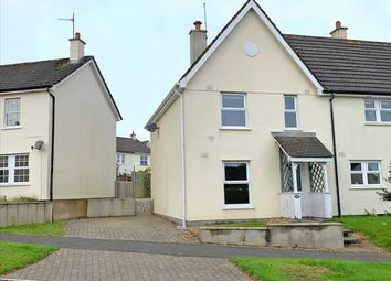 Thumbnail 3 bed terraced house to rent in 52 Lakeside Road, Governors Hill, Douglas