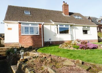 Thumbnail 4 bedroom property for sale in Station Road, Brushford, Dulverton