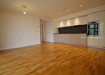 Thumbnail 2 bedroom flat to rent in Ealing Road, Brentford