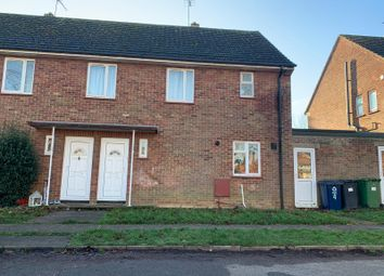 2 bed semi-detached house to rent in Hinchingbrooke Road, Huntingdon, Cambridgeshire PE28