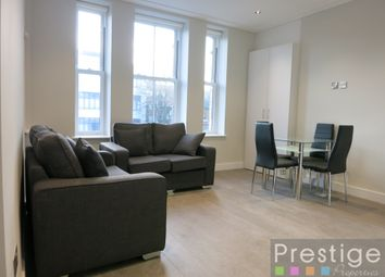 Thumbnail 3 bed flat to rent in Holloway Road, London