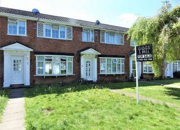 Thumbnail 3 bed terraced house for sale in Bideford Gardens, Luton