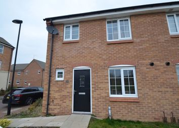3 bed property to rent in Chepstow Drive, Elsea Park, Bourne PE10