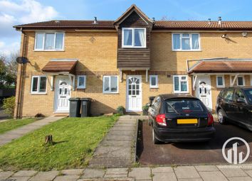 Thumbnail 2 bedroom property for sale in Britton Close, Catford, London