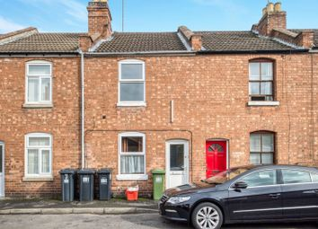 Thumbnail 4 bed terraced house to rent in East Grove, Leamington Spa
