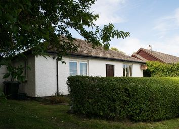 Thumbnail 3 bedroom bungalow for sale in Craighouse, Isle Of Jura