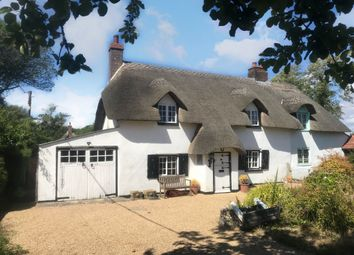 Thumbnail 2 bed property for sale in East Knighton, Dorchester