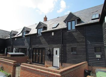 Thumbnail 3 bed barn conversion to rent in Timsbury Court, Steventon, Abingdon