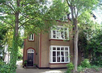 Thumbnail 2 bed flat to rent in Worple Road, Epsom