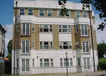 Thumbnail 1 bed flat to rent in Stamford Brook Avenue, London